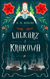 """Wygraj książkę""""Lalkarz z Krakowa"""