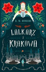 Lalkarz z Krakowa książka