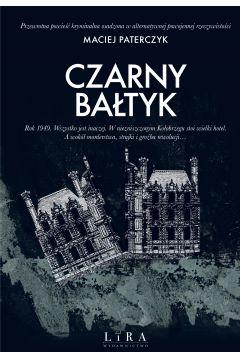 """Wygraj książkę """"Czarny Bałtyk"""