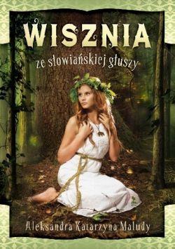 """Wygraj książkę """"Wisznia ze słowiańskiej głuszy"""