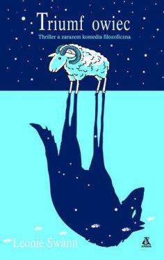 Wygraj książkę i poznaj sprawiedliwość owiec!