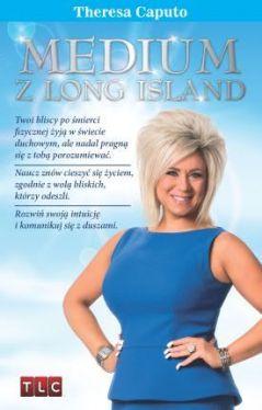 Okładka książki - Medium z Long Island