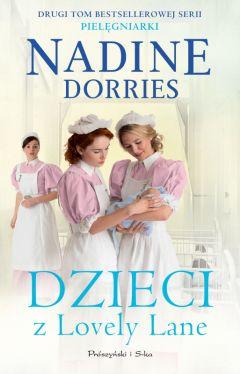 Okładka książki - Dzieci z Lovely Lane