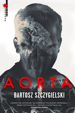 Okładka książki - Aorta