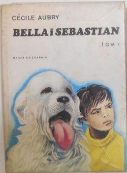 Okładka książki - Bella i Sebastian t. 1