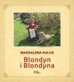 Okładka książki - Blondyn i Blondyna