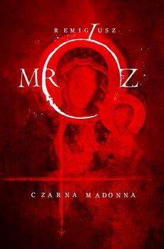 Okładka książki - Czarna Madonna