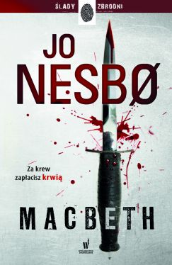 Okładka książki - Macbeth