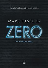Okładka książki - Zero