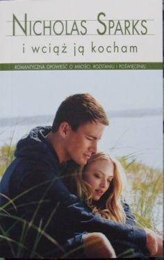 Okładka książki - I wciąż ją kocham
