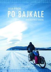 Okładka książki - Po Bajkale