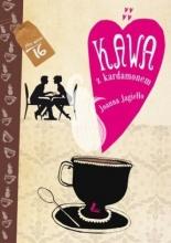 Okładka książki - Kawa z kardamonem