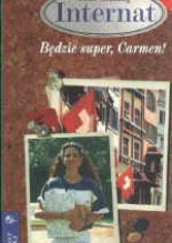 Okładka książki - Będzie super, Carmen!