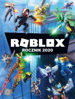 Okładka książki - Roblox. Rocznik 2020