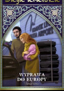 Okładka książki - Saga arabska tom 16. Wyprawa do Europy