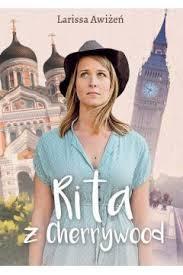 Okładka książki - Rita z Cherrywood