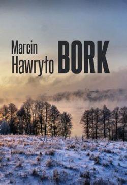 Okładka książki - Bork