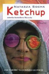 Okładka książki - Ketchup