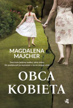 Okładka książki - Obca kobieta