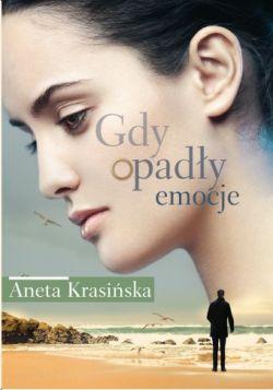 Okładka książki - Gdy opadły emocje