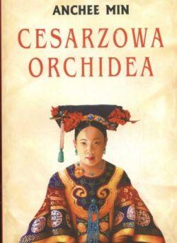 Okładka książki - Cesarzowa Orchidea
