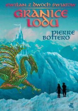 Okładka książki - Granice Lodu