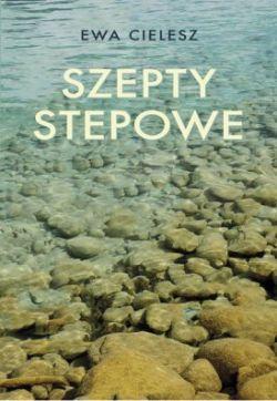 Okładka książki - Szepty stepowe