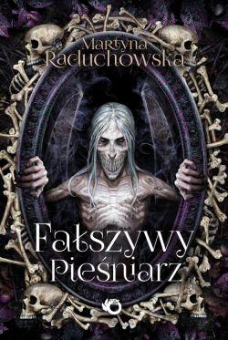 Okładka książki - Fałszywy pieśniarz