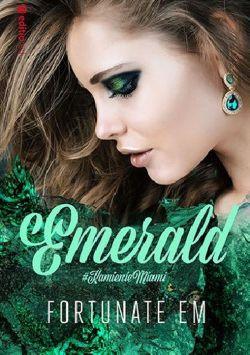 Okładka książki - Emerald