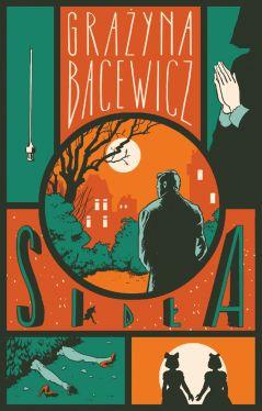 Okładka książki - Sidła