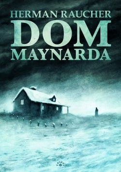 Okładka książki - Dom Maynarda