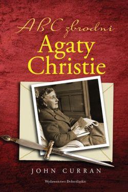 Okładka książki - Abc zbrodni Agaty Christie