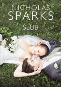 Okładka książki - Ślub