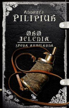 Okładka książki - Oko jelenia. Sfera Armilarna
