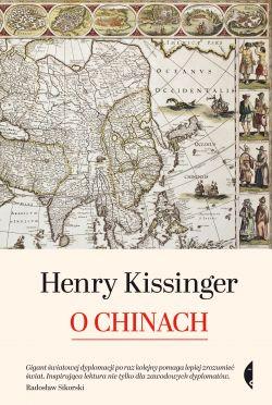 Okładka książki - O Chinach
