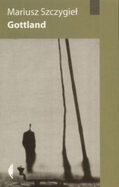 Okładka książki - Gottland