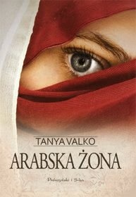Okładka książki - Arabska żona