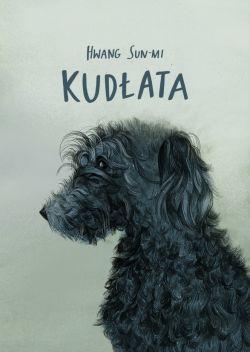 Okładka książki - Kudłata