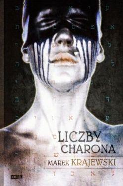Okładka książki - Liczby Charona
