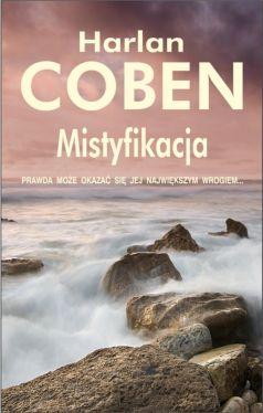 Okładka książki - Mistyfikacja