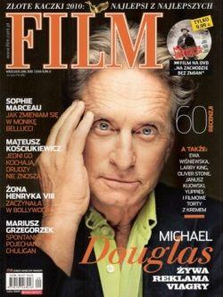 Okładka książki - Film - wrzesień (9) 2010