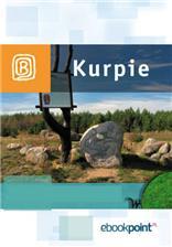 Okładka książki - Kurpie. Miniprzewodnik
