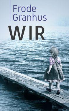 Okładka książki - Wir
