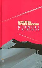 Okładka książki - Nikołaj i Bibigul