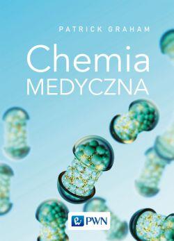Okładka książki - Chemia medyczna