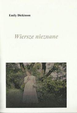 Okładka książki - Wiersze nieznane
