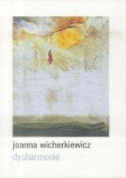 Okładka książki - Dysharmonie