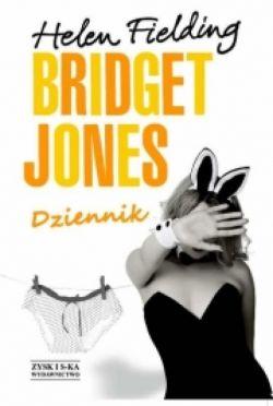 Okładka książki - Bridget Jones: Dziennik