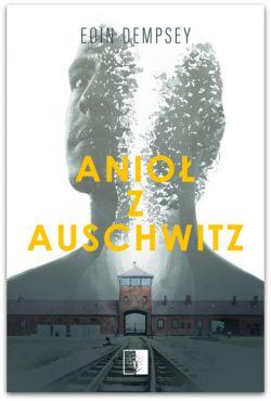 Okładka książki - Anioł z Auschwitz