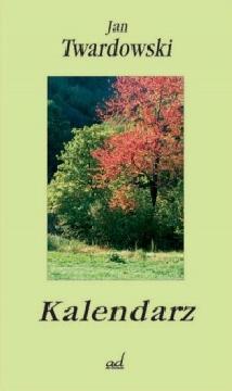Kalendarz 285310 Jan Twardowski Książka Streszczenie